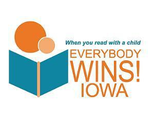 Everybody Wins! Iowa logo